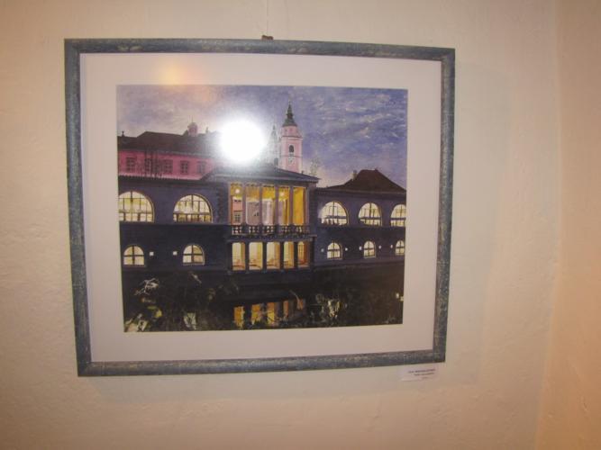 Ogledujete si slike iz kategorije: Podobe Ljubljane